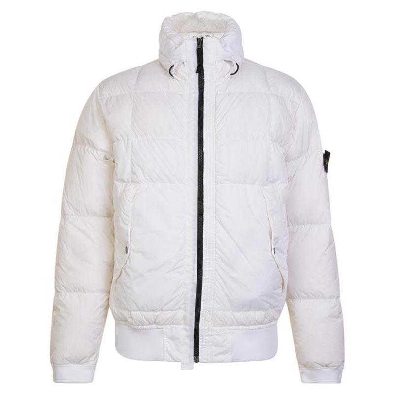 Stone Island Crinkle Rep Jacket